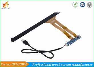 23.8 Inch Waterproof Touch Screen Panel