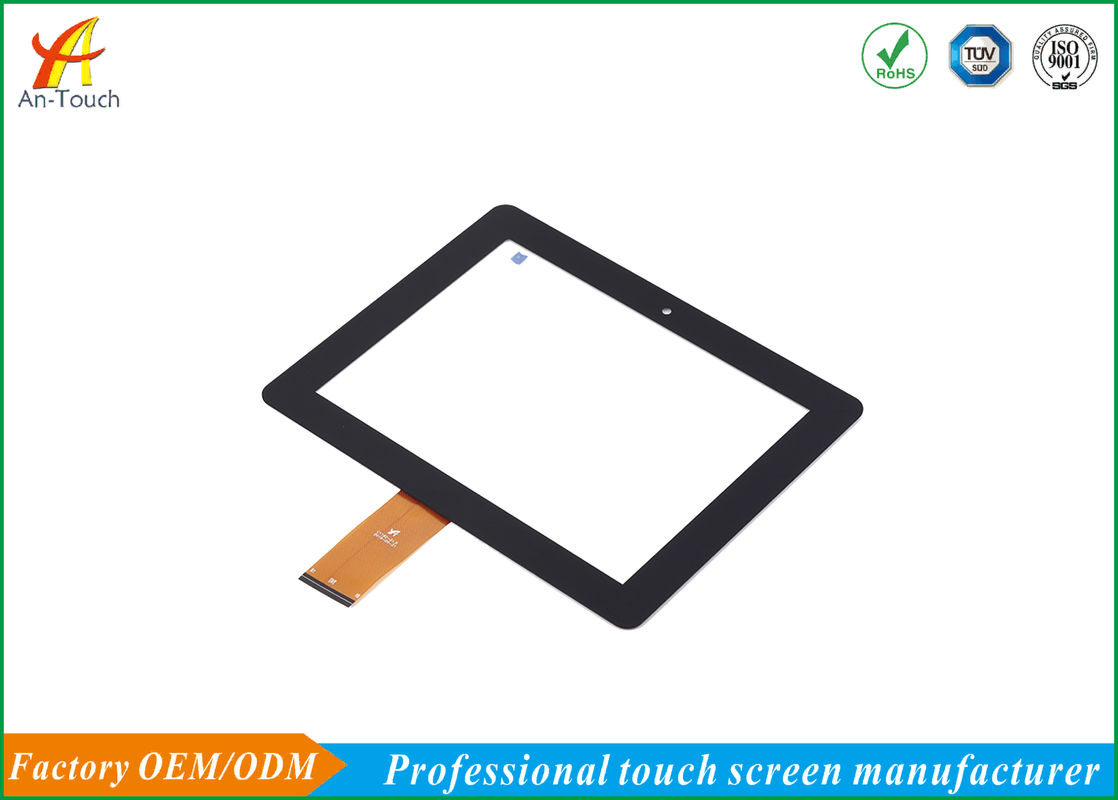 Multi Touch 10.4 Inch Touch Screen / Small Touch Screen Display Long Life